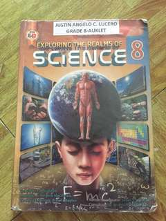 g8 science book