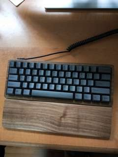 60% Custom Mechanical Keyboard