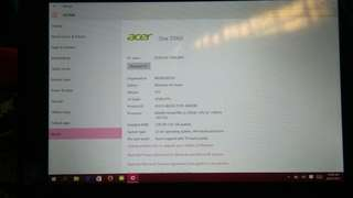 Acer one s1003