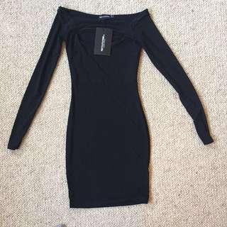 BNWT Size 6 Bodycon Dress
