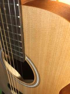 🚚 小岡樂器嚴選旅行吉他36吋