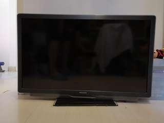 PHILIPS 40吋電視 LED