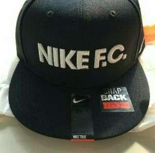 Topi Nike F.C Original True Snapback.