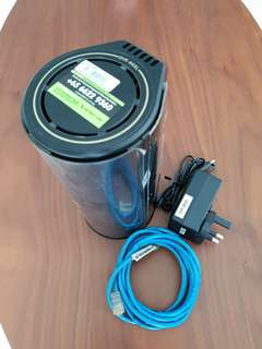 D-Link DIR-868L AC 1750 Dualband Gigabit Router