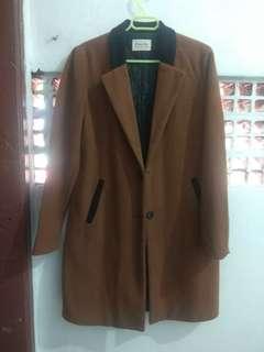 Long Coat made in Korea