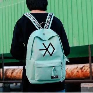 Preorder - EXO BAG *Choose colour* exc.pos