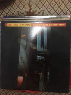 Depeche mode  , 10 different records , prices different for each record