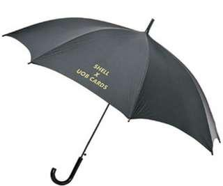 Shell GOLF Umbrella