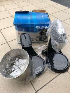 Elba stand mixer