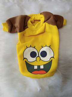 Spongebob Dog shirt (S)