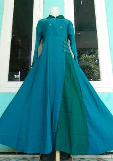 Gamis bolatelly