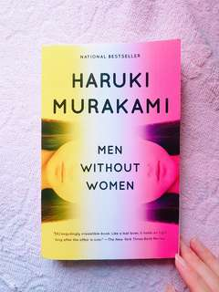 Murakami's Men Without Women