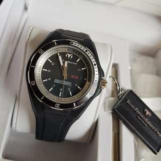 Authentic TECHNOMARINE TM110012 Cruise Sport Unisex Watch, @Php7,890 / NOW @6,500 + LOCAL SF