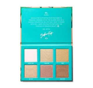 Morphed Babe in Paradise INSTOCK