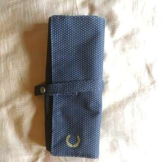 Fred Perry Stationery Holder