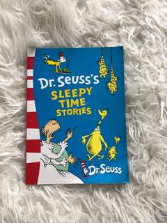 Dr. Seuss's Sleepy Time Stories