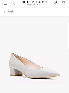 Mi Piaci Heels size 38