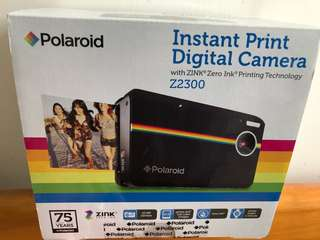 Polaroid - Instant Print Digital Camera