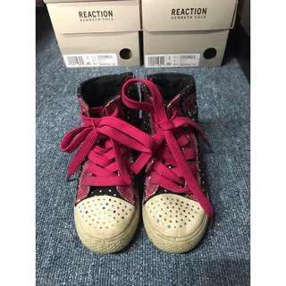 Lightning Shoes