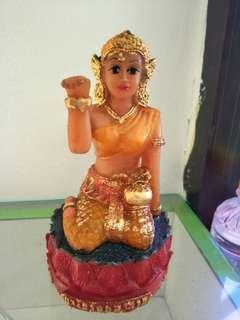 Mae Nang Kwak Bucha