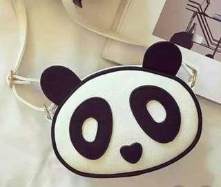 Tassel panda