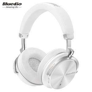 Bluedio T4S 24 Bit Wireless Bluetooth Headphones