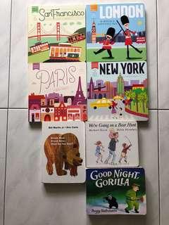 All for $25 children's books