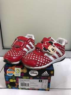 Adidas Disney Minnie Footwear