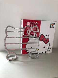 Hello Kitty 35th Anniversary Jewellery Rack