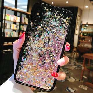 流沙i7p  i8p手機殼