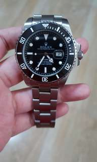 Brand new Rolex Submariner with date for Men