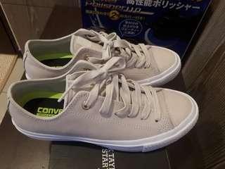 🚚 Converse 皮革鞋