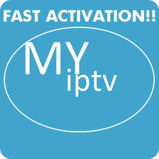Myiptv Premium Subscription for Android Box (Recommended)