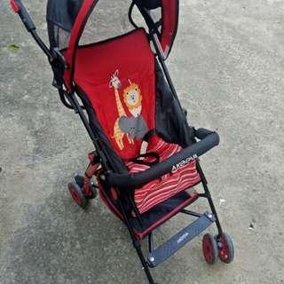 Akeeva Lightweight Stroller