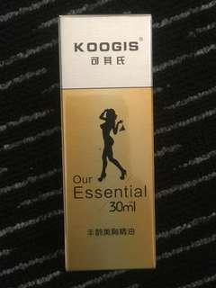 Koogis Essential Oil 30ml