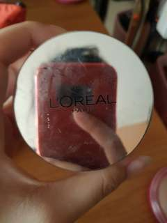 Loreal true match cushion foundation