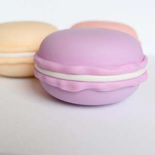 Container Macaron