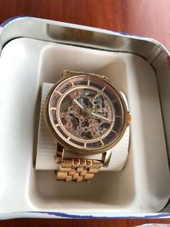 Fossil Automatic Watch For Sale