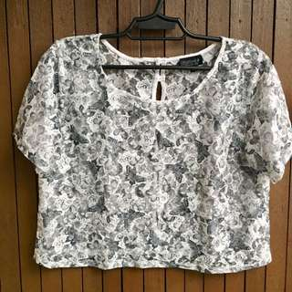 Cropped Top (L)