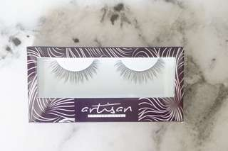 Artisan Professionnel Eyelashes Classiques 16414