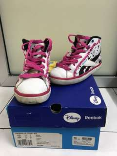Reebok Disney Girl's Footwear