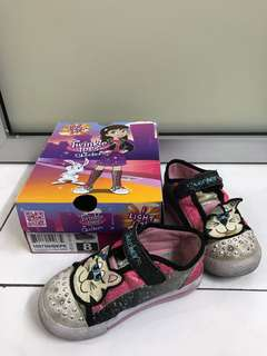 Skechers Girls Footwear