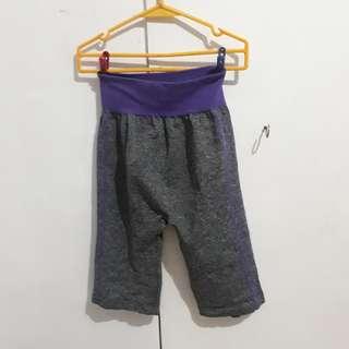 Yoga/Workout Shorts (3/4)