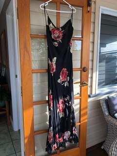 Black evening dress for sale