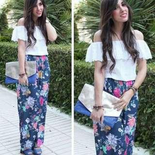 *PREORDER Terno (Top & Skirt)