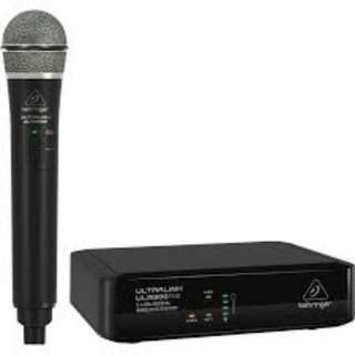 ULM300MIC ULTRALINK Wireless Microphone System