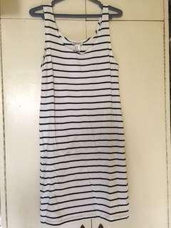 BODY CON DRESS XL