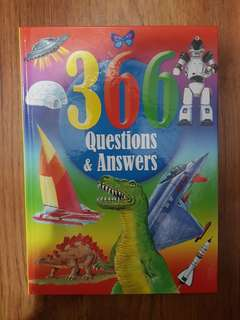 BN Question & Answers book