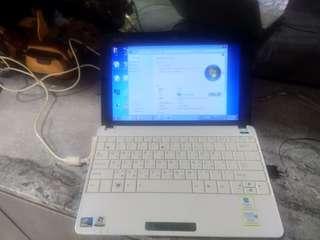 🚚 Asus Eee PC 1005PXD