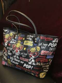 Hysteric Mini Bag